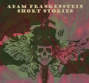 Adam Frankenstein Short Stories
