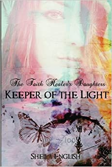 The Faith Healer's Daughters – What Age Is This YA For?