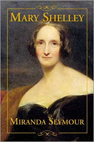 Mary Shelley Book