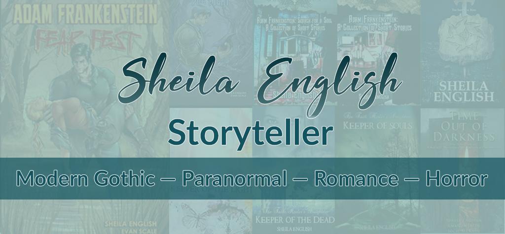 Sheila English