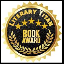 Literary Titan Symbol