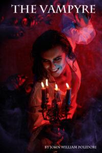 The Vampyre by John William Polidori