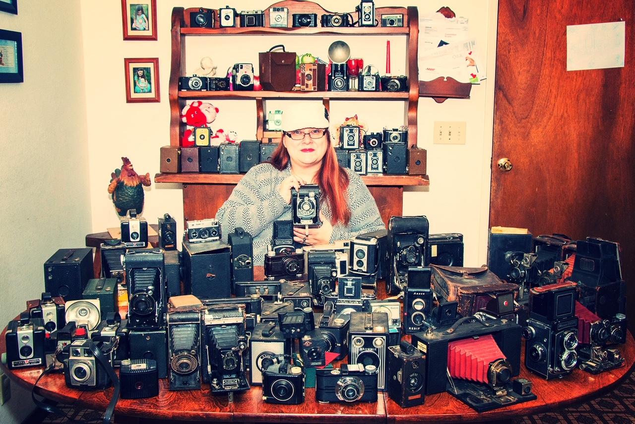 SE-cameras